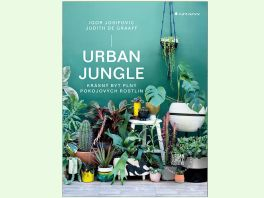urban jungle kniha